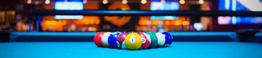 Goldsboro Pool Table Setup Featured