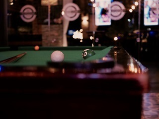 Pool Table Installations In GoldsboroSOLO Expert Pool Table Setup - Jacksonville pool table movers